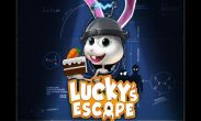 In addition to the game Sonic dash for Android phones and tablets, you can also download Lucky's Escape for free.