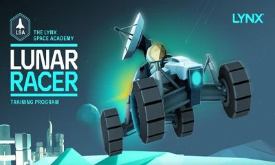 Download Lynx Lunar Racer Android free game. Get full version of Android apk app Lynx Lunar Racer for tablet and phone.
