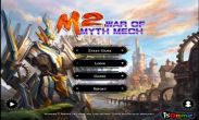 In addition to the game Swing Shot for Android phones and tablets, you can also download M2: War of Myth Mech for free.
