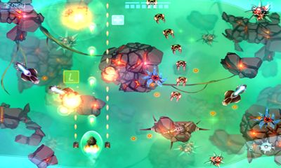 Screenshots of the M.A.C.E for Android tablet, phone.