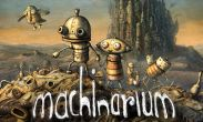 In addition to the game FIFA 14 for Android phones and tablets, you can also download Machinarium for free.