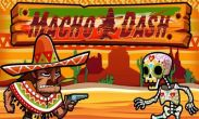In addition to the game Monster Pinball HD for Android phones and tablets, you can also download Macho Dash for free.