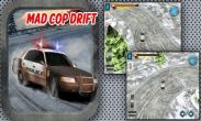 In addition to the game Mike V: Skateboard Party HD for Android phones and tablets, you can also download Mad Cop - Car Race and Drift for free.