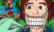 In addition to the game  for Android phones and tablets, you can also download Mad Dentist for free.