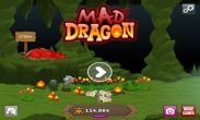 In addition to the game Stick Tennis for Android phones and tablets, you can also download Mad Dragon for free.