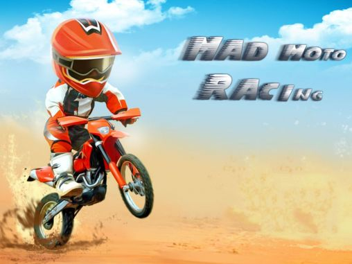 Download Mad moto racing Android free game. Get full version of Android apk app Mad moto racing for tablet and phone.