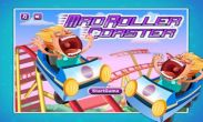 In addition to the game My Little Plane for Android phones and tablets, you can also download Mad Roller Coaster for free.