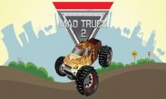 In addition to the game Logos quiz for Android phones and tablets, you can also download Mad Truck 2 for free.