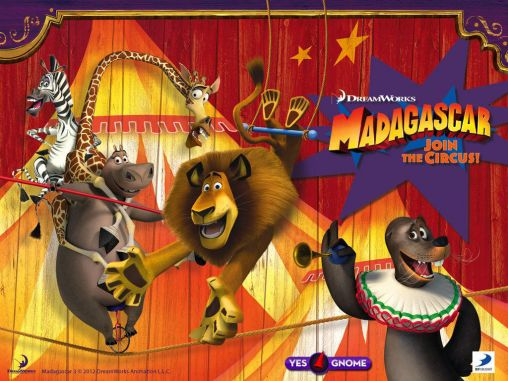 Download Madagascar: Join the circus Android free game. Get full version of Android apk app Madagascar: Join the circus for tablet and phone.