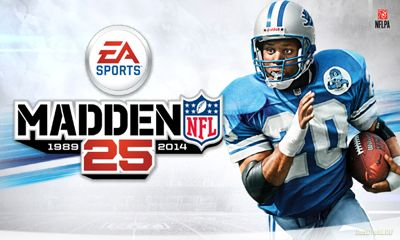 Download Madden NFL 25 by EA Sports Android free game. Get full version of Android apk app Madden NFL 25 by EA Sports for tablet and phone.