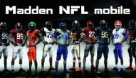 In addition to the game Dominoes for Android phones and tablets, you can also download Madden NFL mobile for free.