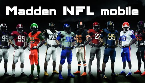 Download Madden NFL mobile Android free game. Get full version of Android apk app Madden NFL mobile for tablet and phone.