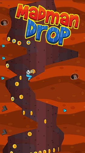 Download Madman drop Android free game. Get full version of Android apk app Madman drop for tablet and phone.