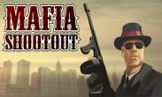 In addition to the game Fruit Ninja for Android phones and tablets, you can also download Mafia Shootout for free.