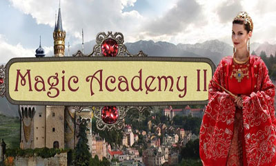 Download Magic Academy 2 Android free game. Get full version of Android apk app Magic Academy 2 for tablet and phone.
