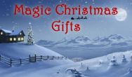 In addition to the game Highway Rally for Android phones and tablets, you can also download Magic Christmas gifts for free.