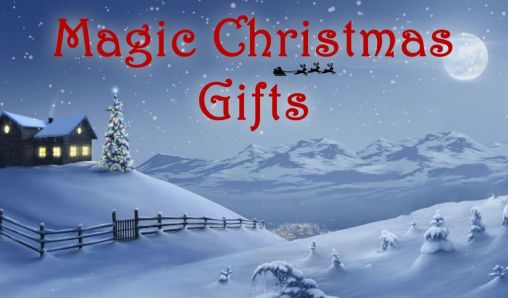 Download Magic Christmas gifts Android free game. Get full version of Android apk app Magic Christmas gifts for tablet and phone.