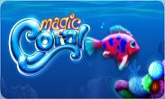 In addition to the game Celebrity smoothies store for Android phones and tablets, you can also download Magic Coral for free.