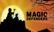 In addition to the game Asphalt 8: Airborne for Android phones and tablets, you can also download Magic Defenders HD for free.