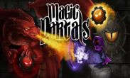 In addition to the game Redline Rush for Android phones and tablets, you can also download Magic Portals for free.