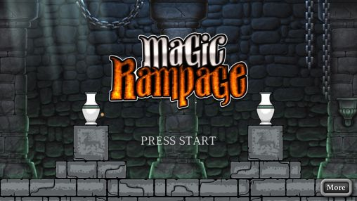 Download Magic rampage Android free game. Get full version of Android apk app Magic rampage for tablet and phone.