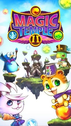 Download Magic temple 2: Mage wars Android free game. Get full version of Android apk app Magic temple 2: Mage wars for tablet and phone.