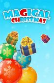In addition to the game Dinosaur War for Android phones and tablets, you can also download Magical Christmas for free.