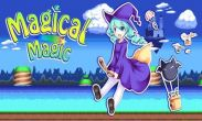 In addition to the best Android game Magical Magic for One M8 download other free HTC One M8 games for Android.