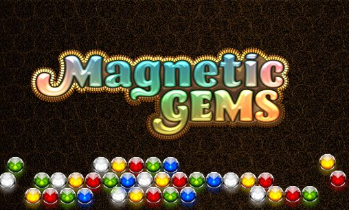 Download Magnetic gems Android free game. Get full version of Android apk app Magnetic gems for tablet and phone.