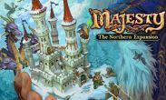 In addition to the game  for Android phones and tablets, you can also download Majesty: The Northern Expansion for free.