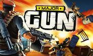 In addition to the game Fairway Solitaire for Android phones and tablets, you can also download Major gun for free.