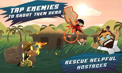 لعبة اطلاق النار الرائعة Major Mayhem للأندرويد,بوابة 2013 6_major_mayhem.jpg