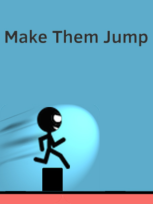 Download Make them jump Android free game. Get full version of Android apk app Make them jump for tablet and phone.