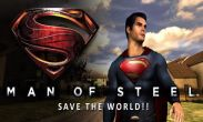 In addition to the game Sector Strike for Android phones and tablets, you can also download Man of Steel for free.