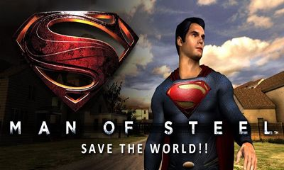 the man of steel games