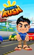 In addition to the game Bridge Architect for Android phones and tablets, you can also download Manila rush for free.