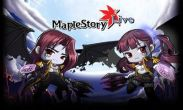 In addition to the game Tom Clancy's H.A.W.X for Android phones and tablets, you can also download MapleStory Live Deluxe for free.