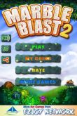 In addition to the game Pinball Classic for Android phones and tablets, you can also download Marble Blast 2 for free.