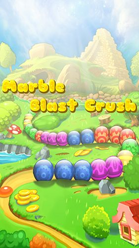 Download Marble blast crush Android free game. Get full version of Android apk app Marble blast crush for tablet and phone.