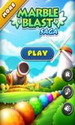 In addition to the game Chasing Yello for Android phones and tablets, you can also download Marble Blast Saga for free.