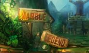 In addition to the game Babel Rising 3D for Android phones and tablets, you can also download Marble legend for free.