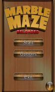 In addition to the game Air Wings for Android phones and tablets, you can also download Marble Maze. Reloaded for free.