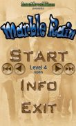 In addition to the game Talking Rapper for Android phones and tablets, you can also download Marble Rain for free.