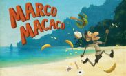 In addition to the game Talking Tom Cat 2 for Android phones and tablets, you can also download Marco Macaco for free.