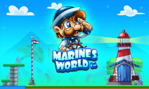Download Marine's world Android free game. Get full version of Android apk app Marine's world for tablet and phone.