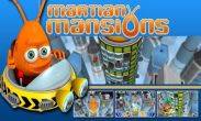 In addition to the game BattleShip for Android phones and tablets, you can also download Martian Mansions for free.