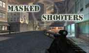 In addition to the best Android game Masked shooters for Asha 308 download other free Nokia Asha 308 games for Android.