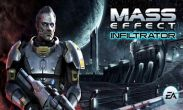 In addition to the game  for Android phones and tablets, you can also download Mass Effect Infiltrator for free.