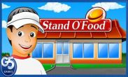 In addition to the game Pocket tanks for Android phones and tablets, you can also download Stand O'Food for free.