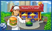 In addition to the game Fishing Paradise 3D for Android phones and tablets, you can also download Stand O'Food 3 for free.